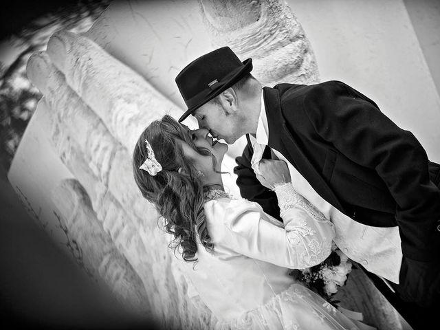 Il matrimonio di Alessandro e Maria Rita a Ascoli Piceno, Ascoli Piceno 52