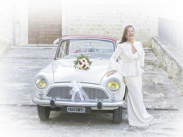 Il matrimonio di Alessandro e Maria Rita a Ascoli Piceno, Ascoli Piceno 53