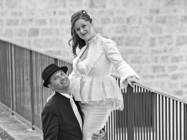 Il matrimonio di Alessandro e Maria Rita a Ascoli Piceno, Ascoli Piceno 55