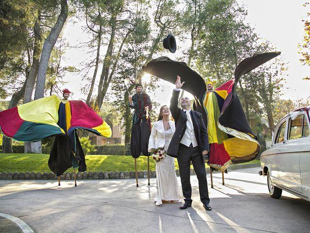 Il matrimonio di Alessandro e Maria Rita a Ascoli Piceno, Ascoli Piceno 57