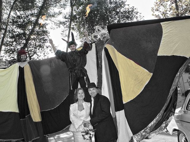 Il matrimonio di Alessandro e Maria Rita a Ascoli Piceno, Ascoli Piceno 58