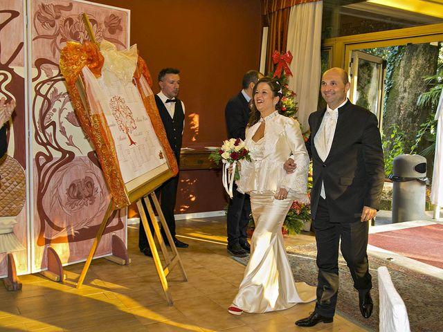 Il matrimonio di Alessandro e Maria Rita a Ascoli Piceno, Ascoli Piceno 61