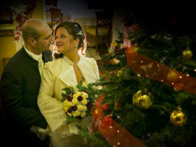 Il matrimonio di Alessandro e Maria Rita a Ascoli Piceno, Ascoli Piceno 64
