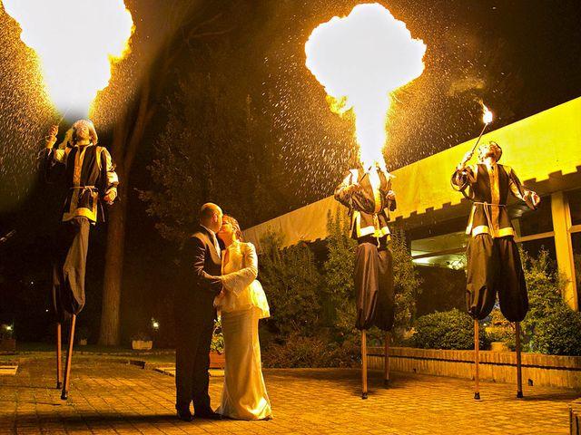 Il matrimonio di Alessandro e Maria Rita a Ascoli Piceno, Ascoli Piceno 71