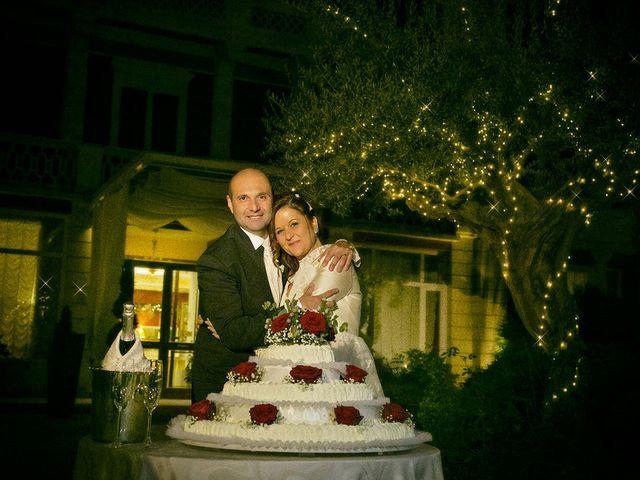 Il matrimonio di Alessandro e Maria Rita a Ascoli Piceno, Ascoli Piceno 72