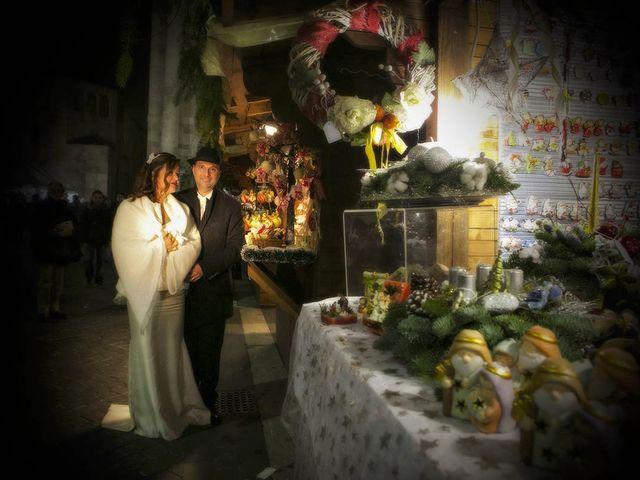 Il matrimonio di Alessandro e Maria Rita a Ascoli Piceno, Ascoli Piceno 74