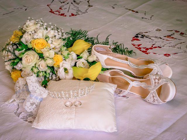 Il matrimonio di Roberto e Silvia a Fossacesia, Chieti 11
