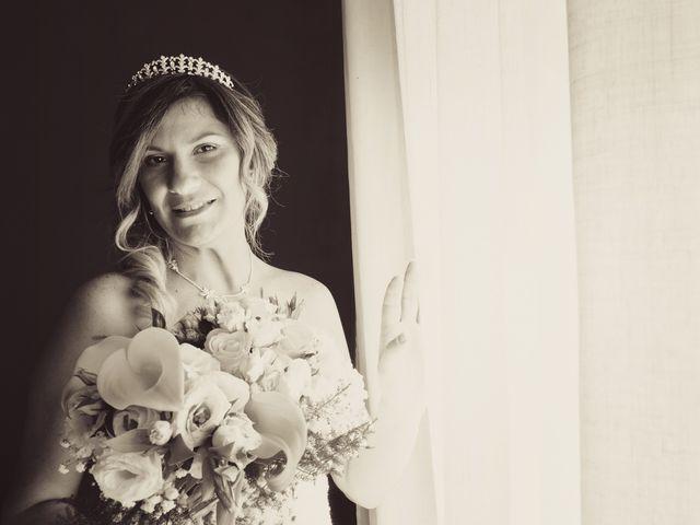 Il matrimonio di Roberto e Silvia a Fossacesia, Chieti 13