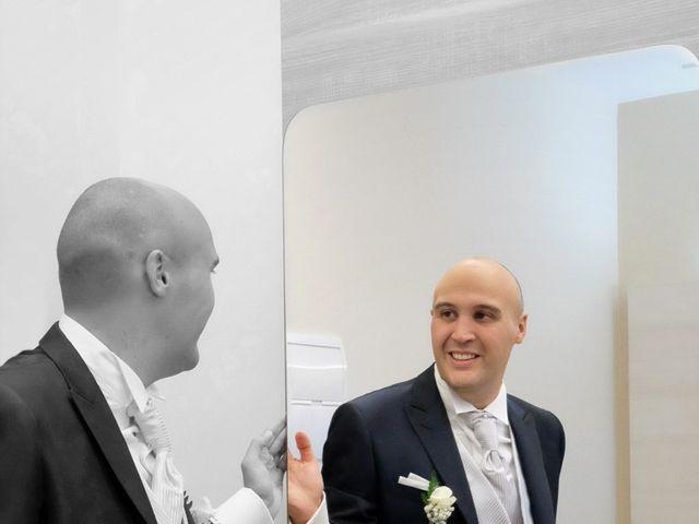 Il matrimonio di Roberto e Silvia a Fossacesia, Chieti 14
