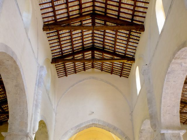 Il matrimonio di Roberto e Silvia a Fossacesia, Chieti 16