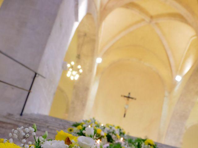 Il matrimonio di Roberto e Silvia a Fossacesia, Chieti 18