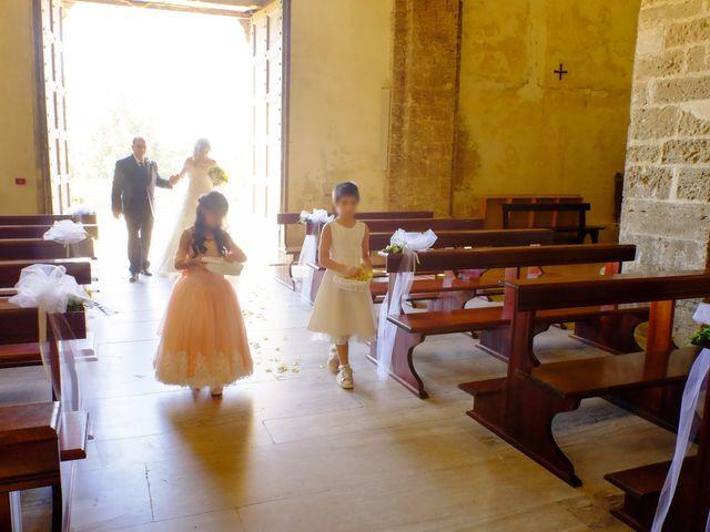 Il matrimonio di Roberto e Silvia a Fossacesia, Chieti 20