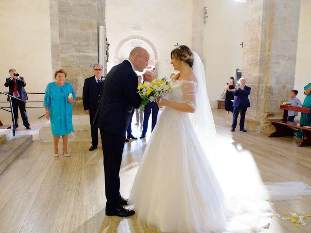 Il matrimonio di Roberto e Silvia a Fossacesia, Chieti 21