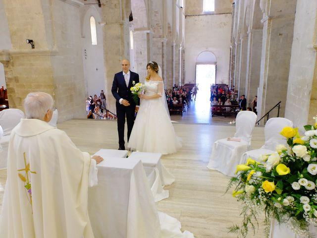 Il matrimonio di Roberto e Silvia a Fossacesia, Chieti 22