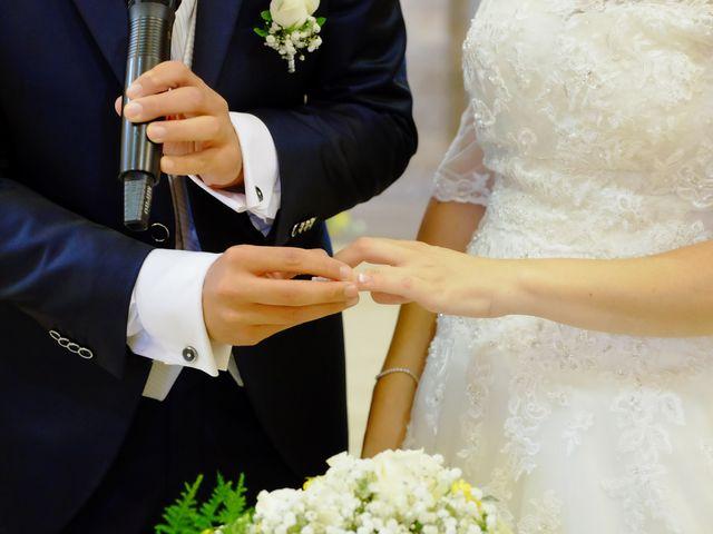 Il matrimonio di Roberto e Silvia a Fossacesia, Chieti 25