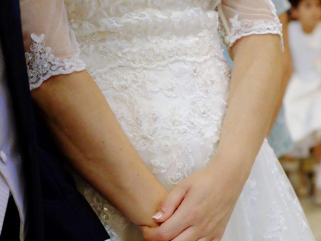 Il matrimonio di Roberto e Silvia a Fossacesia, Chieti 28