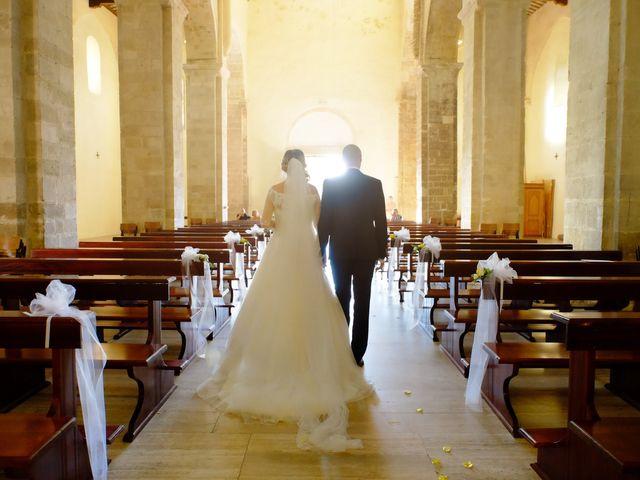 Il matrimonio di Roberto e Silvia a Fossacesia, Chieti 29