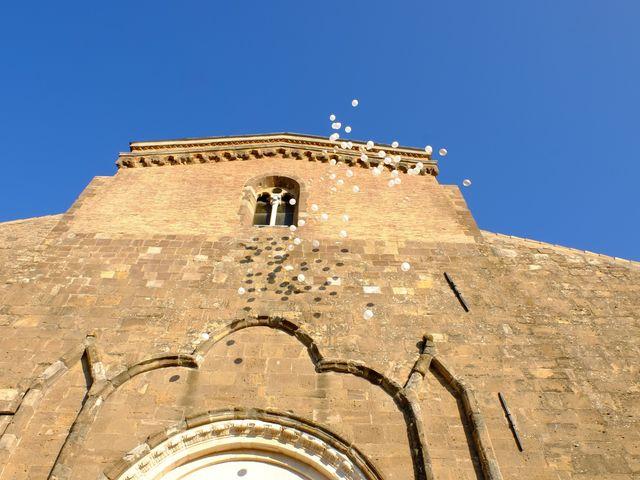 Il matrimonio di Roberto e Silvia a Fossacesia, Chieti 31