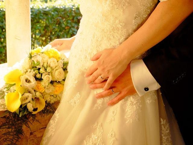 Il matrimonio di Roberto e Silvia a Fossacesia, Chieti 34