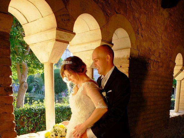 Il matrimonio di Roberto e Silvia a Fossacesia, Chieti 1
