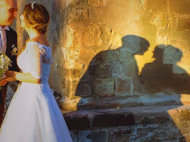 Il matrimonio di Roberto e Silvia a Fossacesia, Chieti 36