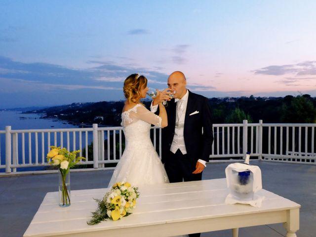 Il matrimonio di Roberto e Silvia a Fossacesia, Chieti 38