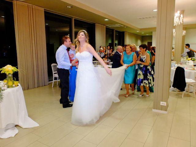 Il matrimonio di Roberto e Silvia a Fossacesia, Chieti 39
