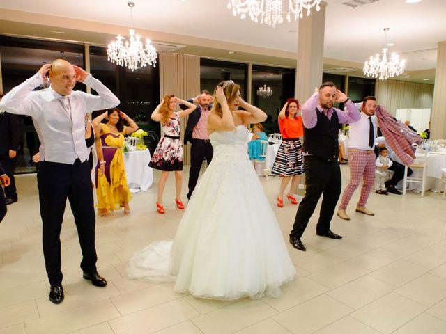 Il matrimonio di Roberto e Silvia a Fossacesia, Chieti 40