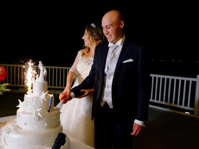 Il matrimonio di Roberto e Silvia a Fossacesia, Chieti 41
