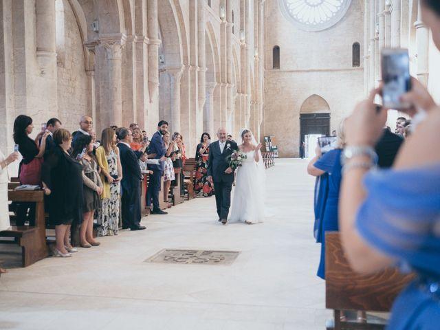 Il matrimonio di Carlo e Simona a Priverno, Latina 11