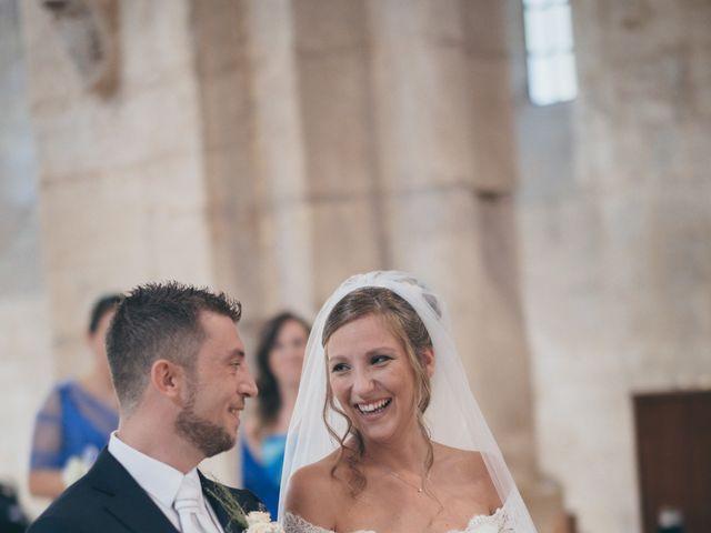 Il matrimonio di Carlo e Simona a Priverno, Latina 13