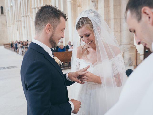 Il matrimonio di Carlo e Simona a Priverno, Latina 14