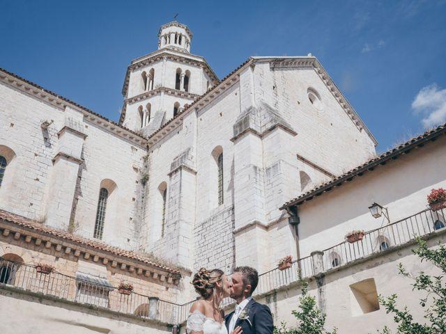Il matrimonio di Carlo e Simona a Priverno, Latina 21
