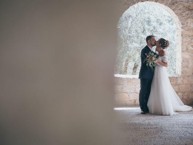 Le nozze di Simona e Carlo