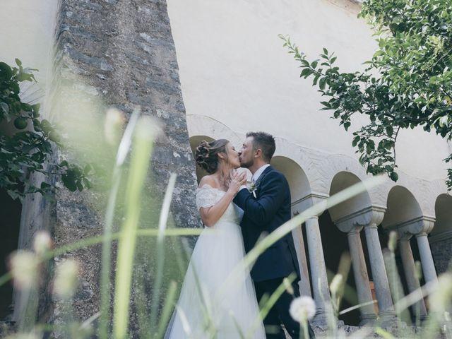 Il matrimonio di Carlo e Simona a Priverno, Latina 22