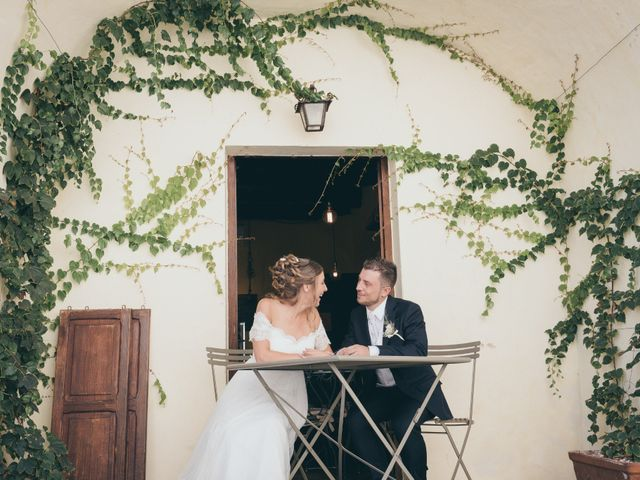 Il matrimonio di Carlo e Simona a Priverno, Latina 24