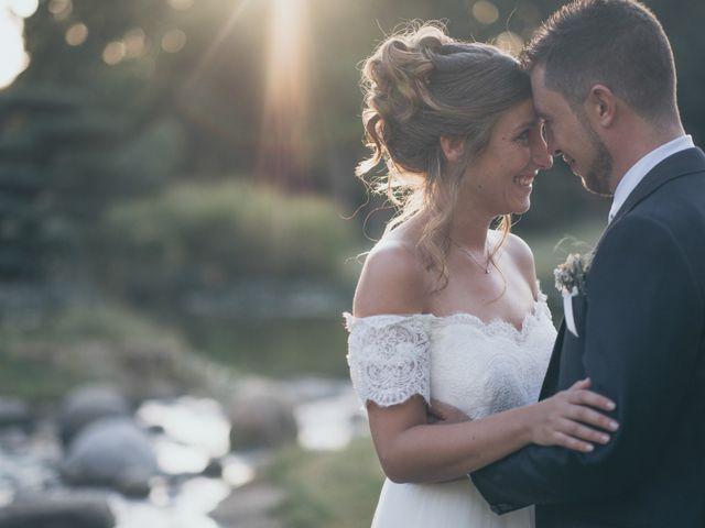 Il matrimonio di Carlo e Simona a Priverno, Latina 26