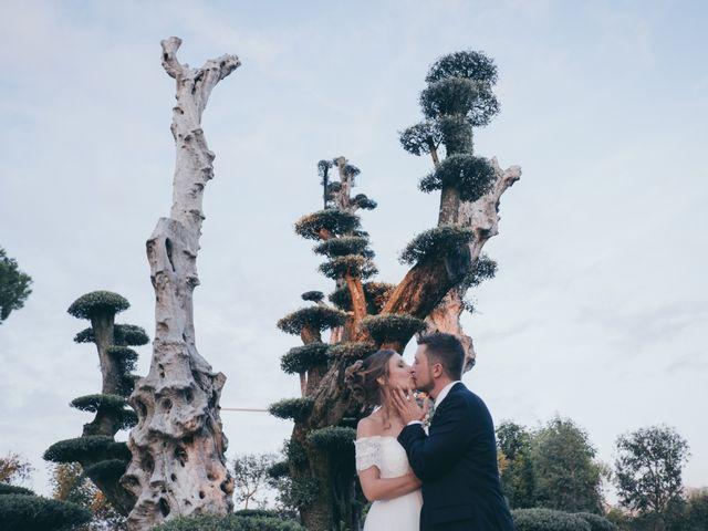 Il matrimonio di Carlo e Simona a Priverno, Latina 27