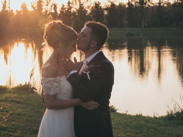 Il matrimonio di Carlo e Simona a Priverno, Latina 28