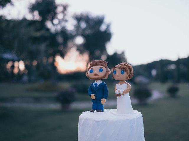 Il matrimonio di Carlo e Simona a Priverno, Latina 31