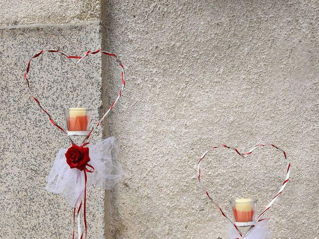 Il matrimonio di Salvatore e Paola a Valgreghentino, Lecco 8