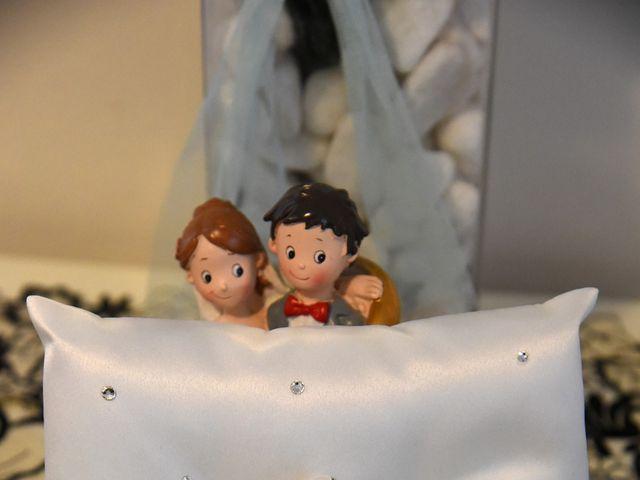 Il matrimonio di Salvatore e Paola a Valgreghentino, Lecco 15
