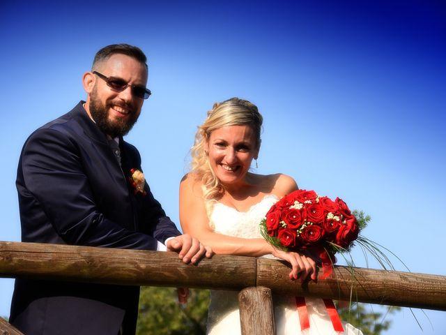 Il matrimonio di Salvatore e Paola a Valgreghentino, Lecco 22