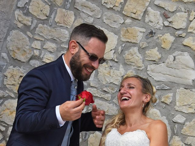 Il matrimonio di Salvatore e Paola a Valgreghentino, Lecco 24