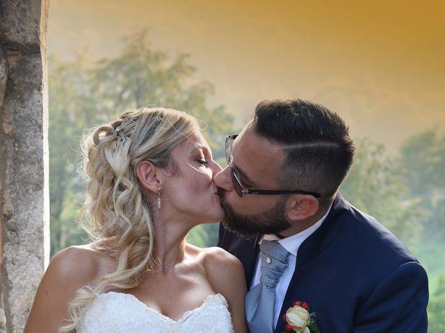 Il matrimonio di Salvatore e Paola a Valgreghentino, Lecco 25