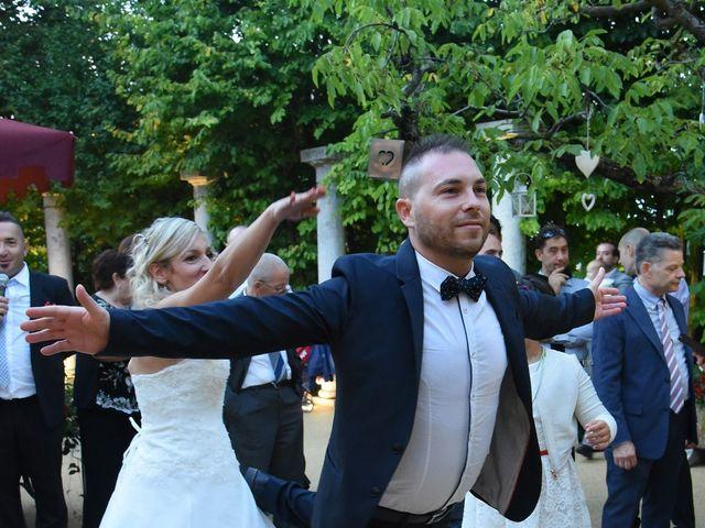Il matrimonio di Salvatore e Paola a Valgreghentino, Lecco 30