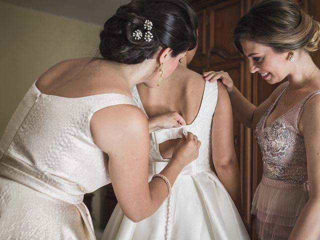 Il matrimonio di Michele e Debora a Ribera, Agrigento 5