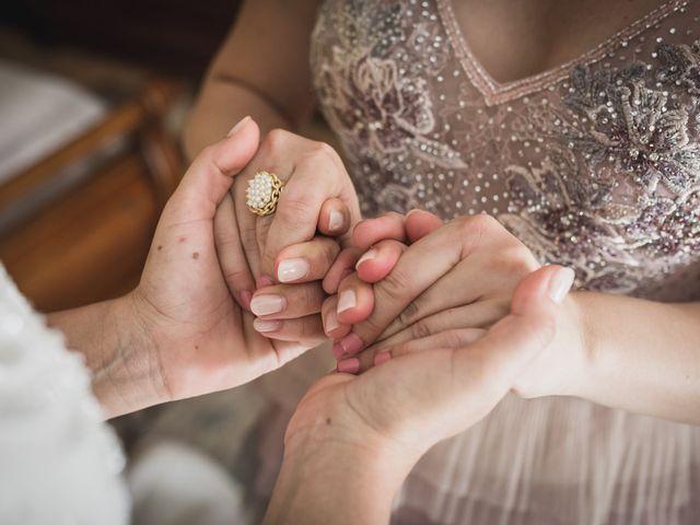 Il matrimonio di Michele e Debora a Ribera, Agrigento 8