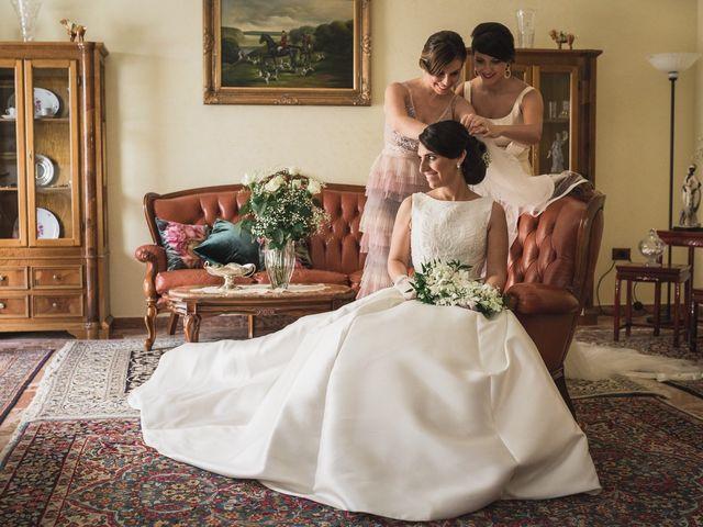 Il matrimonio di Michele e Debora a Ribera, Agrigento 11