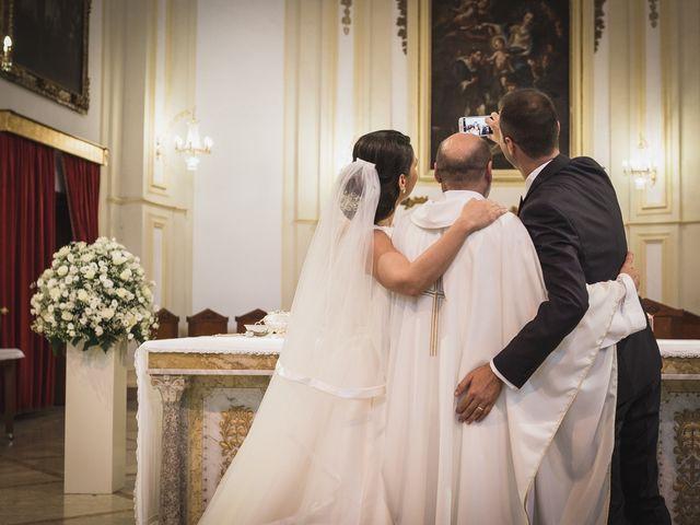 Il matrimonio di Michele e Debora a Ribera, Agrigento 15